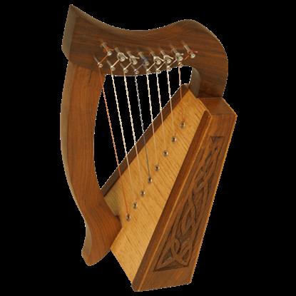 Lily Harp