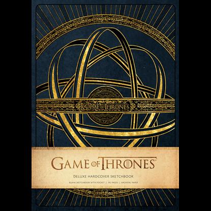 Game of Thrones Deluxe Sketchbook
