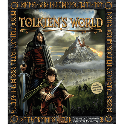 Tolkiens World Guide Book