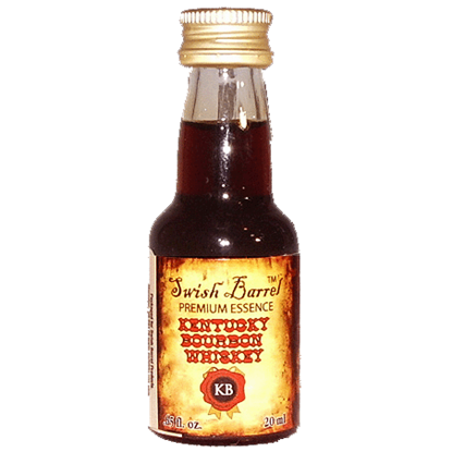 Kentucky Bourbon Whiskey Essence