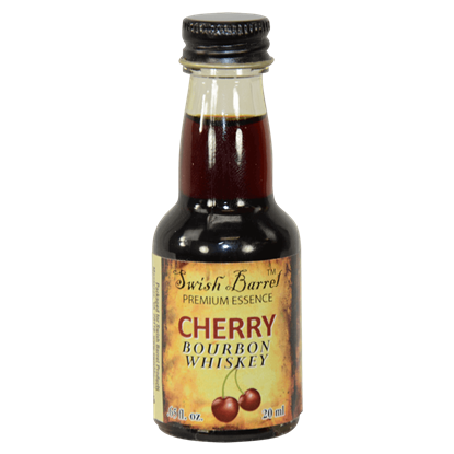 Cherry Bourbon Whiskey Essence