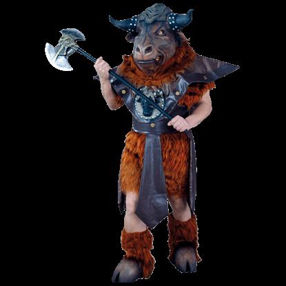 Minotaurus Costume