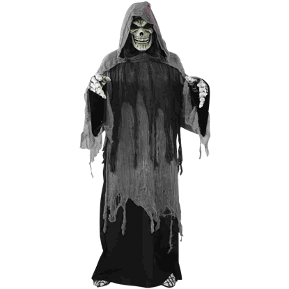 Grim Old Reaper Costume