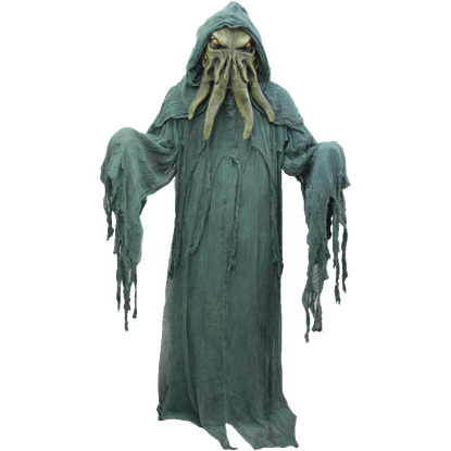 Call of Cthulhu Costume