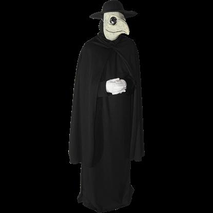 Doctor Peste Costume