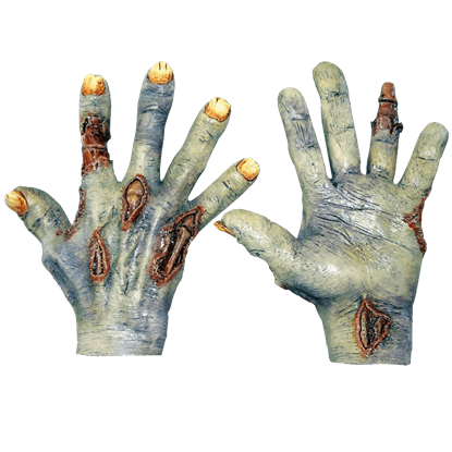 Undead Hands