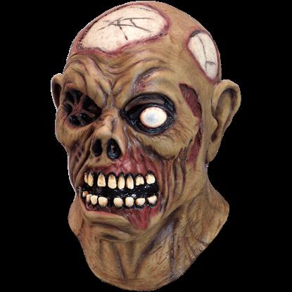 Blind Zombie Mask