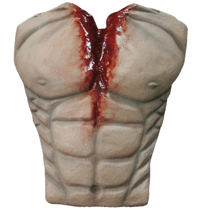 Bloody Chest