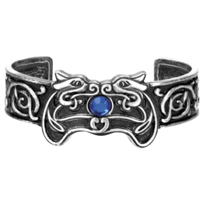 Celtic Animals Bracelet