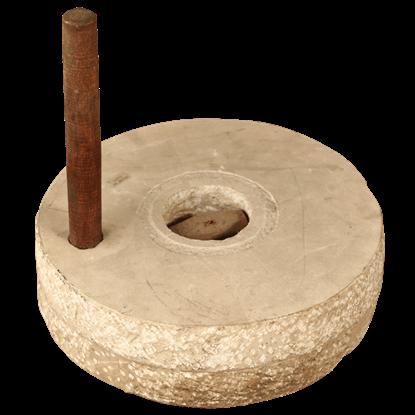 Roman Grinding Stone
