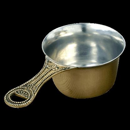 Roman Frying Pan