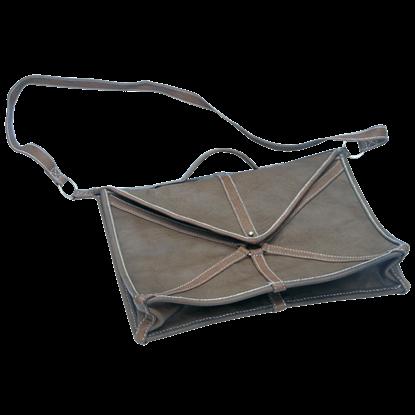 Roman Leather Bag