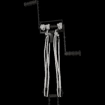 Crossbow Windlass