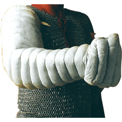Gladiator Padded Arm Guard