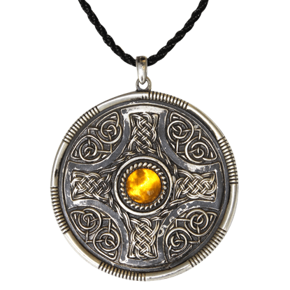 Anglo-Saxon Warrior Necklace