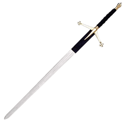 Great Claymore Sword