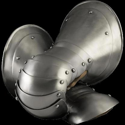15th Century Mitten Gauntlet