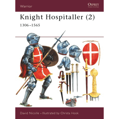 Knight Hospitaller Part 2 Book