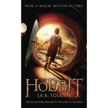 The Hobbit (Movie Tie-in Edition)