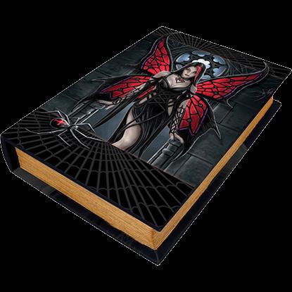 Aracnafaria Book Box
