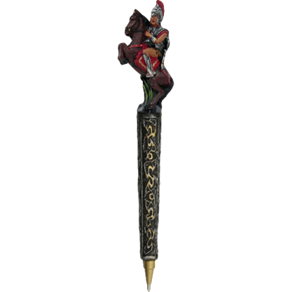 Roman Centurion Pen