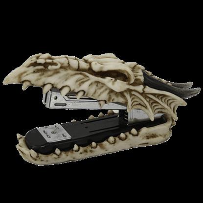 Bone Dragon Stapler