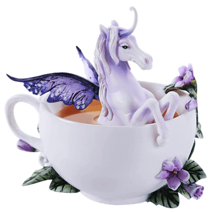 Enchanted Unicorn Tea Cup