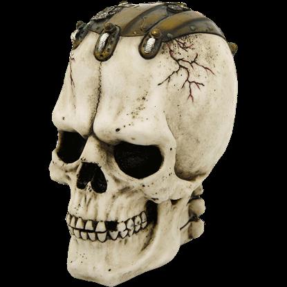 Frankensteins Monster Skull