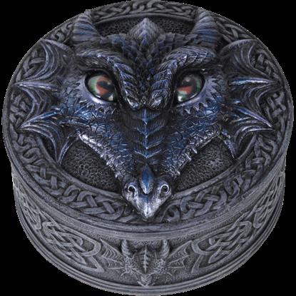 All-Seeing Dragon Box