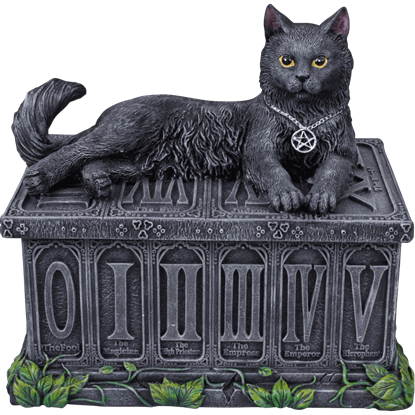 Fortunes Watcher Tarot Box