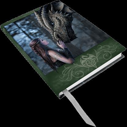 Fairytale Embossed Journal