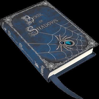 Book of Shadows Mini Journal