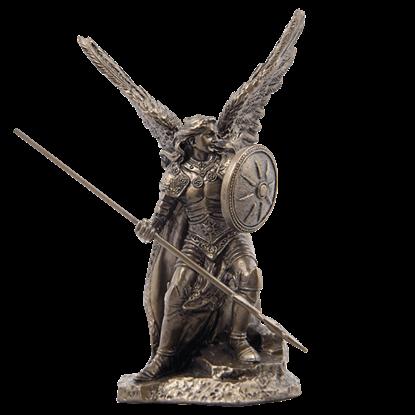 Archangel - Raphael Statue
