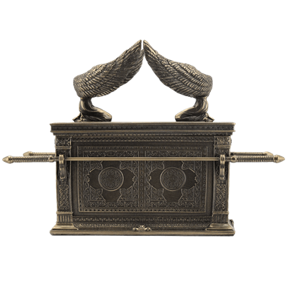 Ark of the Covenant Trinket Box