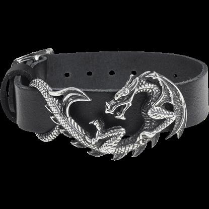 Dragon Maelstrom Bracelet