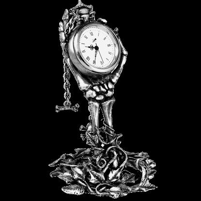 Carpe Hora - 'Seize The Hour'