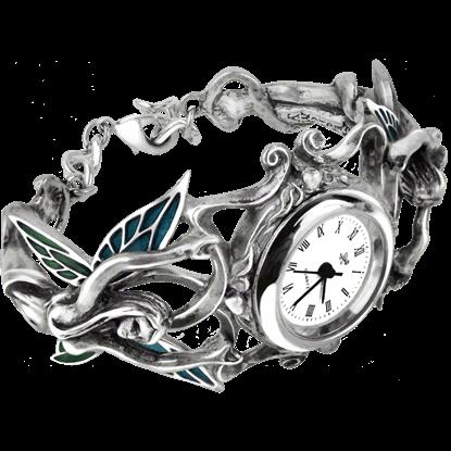 Artemisia Bracelet Watch