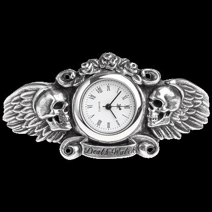 Heart Of Lazarus Bracelet Wristwatch