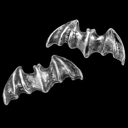 Batstuds Earrings