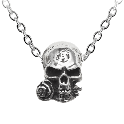 Alchemist Amulet Necklace