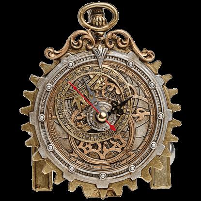 Anguistralobe Clock