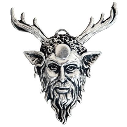 Cernunnos Necklace