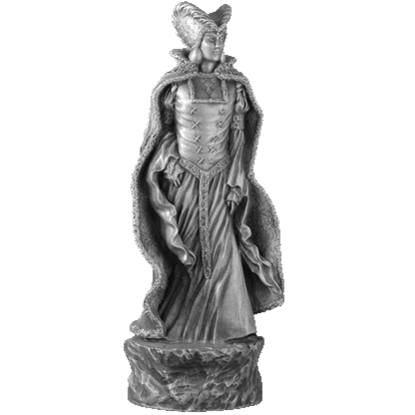 Guinevere Figurine