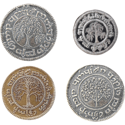 Hobbit Coin Set 2