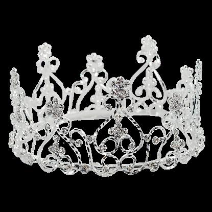 Ladies Royal Crown
