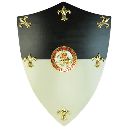 Mini Templar Knights Shield