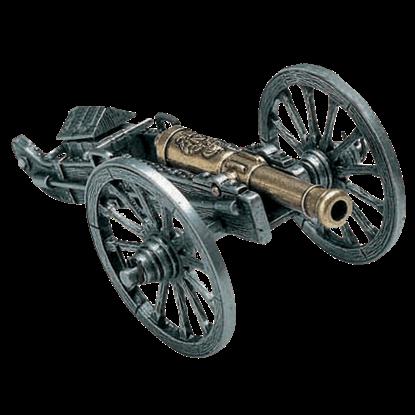 1806 Mini Napoleonic Cannon
