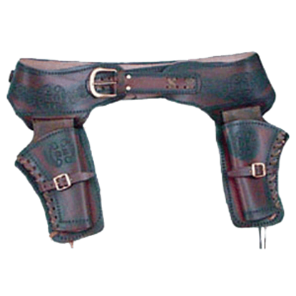 Large Double Holster
