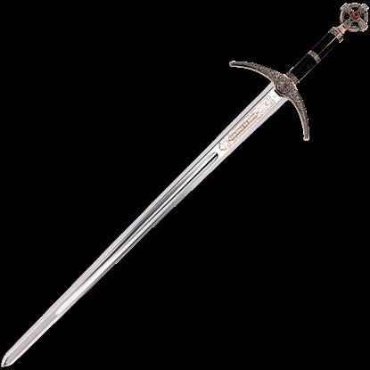 Bronze Robin Hood Sword