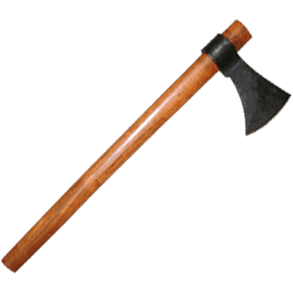 18 Inch Throwing Tomahawk